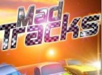Jak odblokować grę Mad Tracks