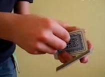 Jak wykonać sztuczkę - szybka teleportacja karty