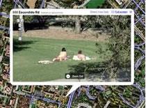 Jak zwiedzać miasta w 3D