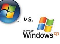 Jak zainstalować Windows XP gdy mamy Windows Vista