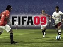 Jak biegać sprintem na padzie w FIFA 09