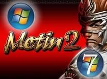 Jak uruchomić Metin 2 na Windows Vista i Windows 7