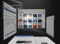 Jak manipulować okienkami 3D w Windowsie