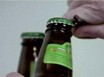 Jak otworzyć piwo obrączką