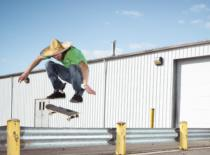 Jak zrobić Kickflipa na desce