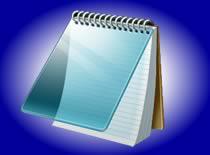 Jak w notatniku stworzyć prosty program