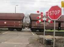 Jak zachować się na drodze - przejazdy kolejowe