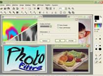 Jak zrobić herb klanowy w PhotoFiltre 6.3 Pro