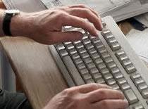 Jak sprawdzić szybkość pisania na klawiaturze