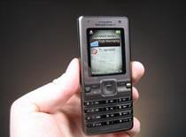 Jak zmienić kolor lampy w Sony Ericsson K770i