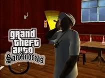 Jak można pić i palić w grze GTA SA