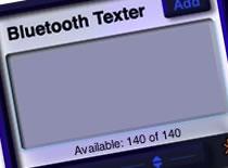 Jak wysyłać smsy przez bluetooth