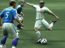 Jak wykonać kilka tricków w Fifa 07