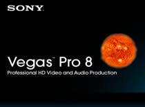 Jak wykonać efekt słońca w Sony Video Vegas 8