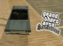 Jak zmieniać nazwy pojazdów w GTA San Andreas