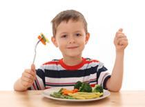 Jak rozszerzać dietę u dziecka #2