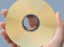 Jak wyczyścić porysowaną płytę CD/DVD