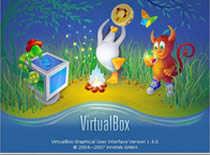 Jak stworzyć maszynę wirtualną z VirtualBox