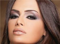 Jak zrobić egzotyczny makijaż arabski #1