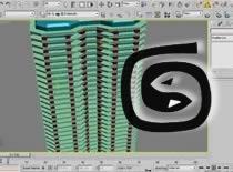 Jak zrobić Wieżowiec w 3d Studio Max