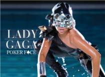 Jak zagrać utwór Lady GaGa - Poker Face na keyboardzie