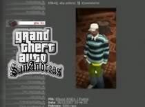 Jak zainstalować nowe ubrania do GTA San Andreas