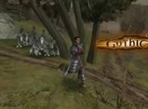 Jak wykorzystać triki i kody w grze Gothic