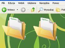 Jak zrobić tło w folderze programem Backgrounder