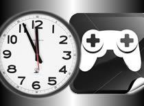 Jak zmierzyć ilość czasu spędzonego przy grach