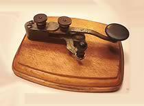 Jak pisać językiem Morse'a