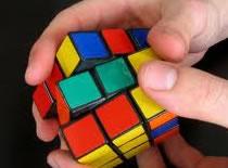 Jak ułożyć kostkę Rubika 4x4 #1
