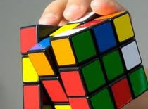 Jak ułożyć kostkę Rubika 4x4 #4 - Parity Errors