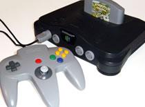 Jak grać w gry Nintendo 64 na PC