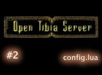 Jak postawić swojego pierwszego OTS-a #2 - plik config.lua