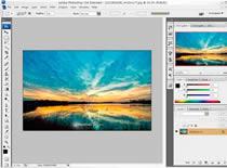Jak poprawić wygląd zdjęcia lub obrazu - nasycenie kolorem