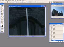 Jak usuwać obiekty w Adobe Photoshop