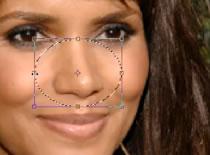 Jak wykonać korektę nosa w Photoshopie