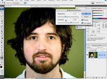 Jak korzystać z maski odcinania w Photoshopie