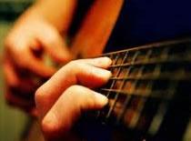 Jak nastroić gitarę #1