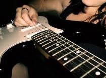 Jak nastroić gitarę #2