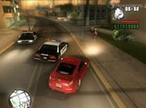 Jak polepszyć grafike w GTA San Andreas