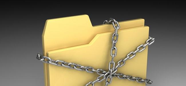 Jak zabezpieczyć foldery w Win XP