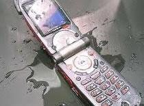 Jak uratować mokry telefon