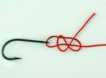 Jak zawiązać węzeł CRAWFORD - Wędkarstwo