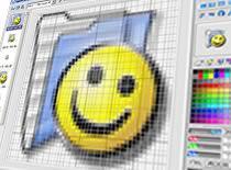 Jak zrobić ikonę z przeźroczystym tłem