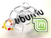 Jak zainstalować Linux Mint / Ubuntu obok Windowsa