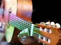"""Jak zagrać """"Wilki - Son Of The Blue Sky"""" na gitarze #2"""