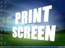 Jak zrobić zrzut ekranu z gry lub okna programu