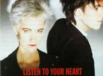 Jak zagrać utwór Roxette - Listen to your heart na keyboardzie