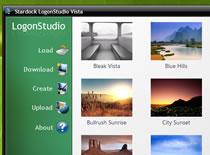 Jak zmienić ekran logowania (Vista)